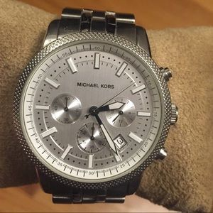 26331388f10e KORS Michael Kors Accessories - Men s Michael Kors Watch